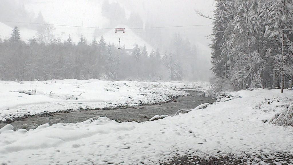 Berner Oberland - ein Trail-Paradies!