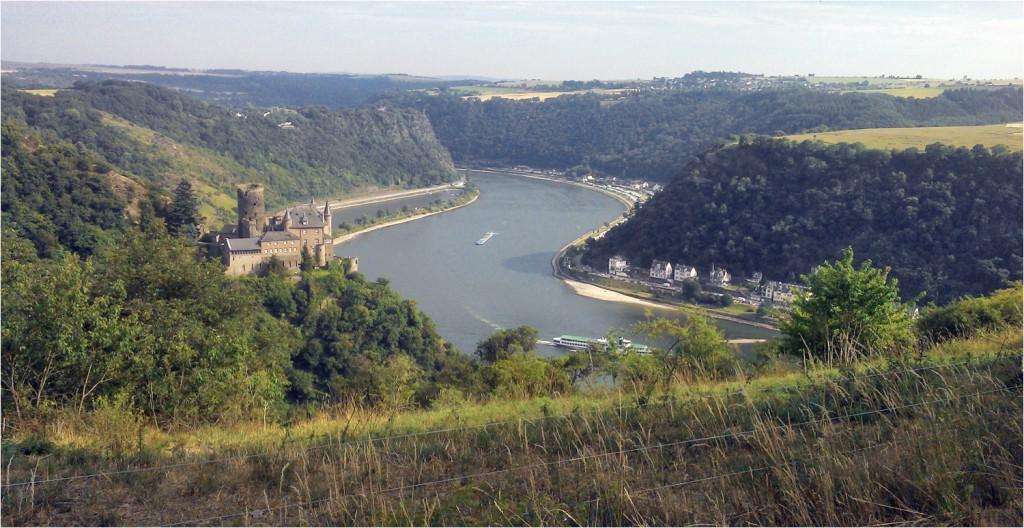 Rheinsteig - ein Traum