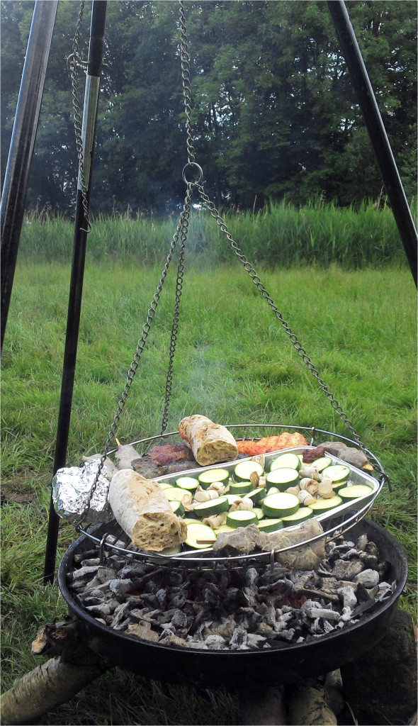 grillen&chillen