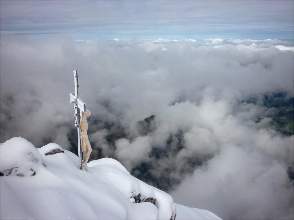Hocheck (2652m)