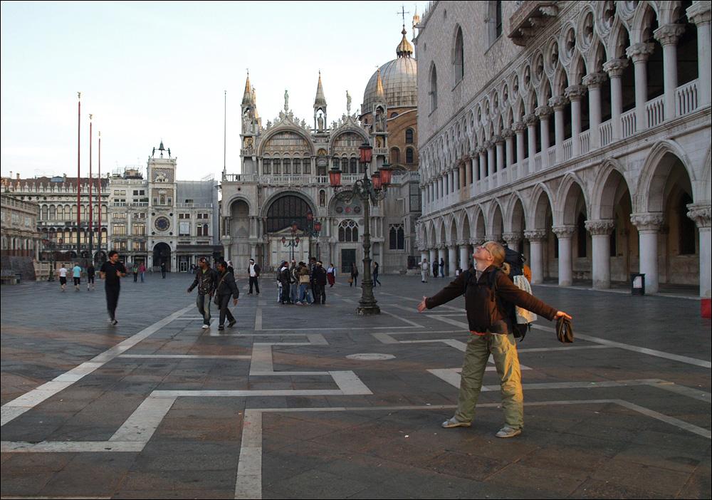 Venedig!!!!