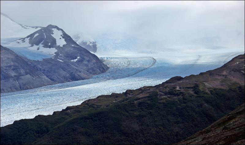 Glaciar Grey, NP Torres del Paine
