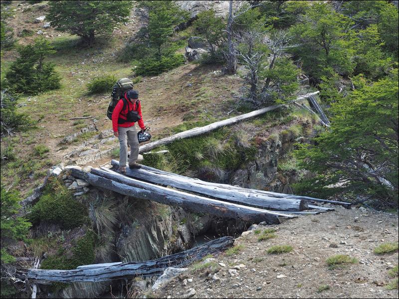 auf zu neuen Ufern: Es ruft die Ruta de los Pioneros!