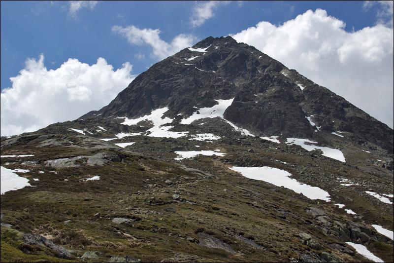 Sulzkogel, 2795m